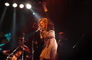 Το συγκινητικό ξέσπασμα της Νατάσας Μποφίλιου, κατά τη διάρκεια συναυλίας (video)