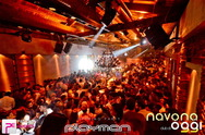 Navona club Di Oggi - Επέστρεψε για να κάνει ξανά τη διαφορά στην Πάτρα! (pics+video)