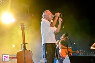 Παπακωνσταντίνου - Θηβαίος - Πασχαλίδης @ Στάδιο Παναχαϊκής 04-09-14