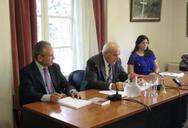 Καλάβρυτα: Πρόεδρος του Δημοτικού Συμβουλίου ο Δημήτρης Κοντογιάννης