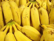 Τα οφέλη που προσφέρουν οι μπανάνες στον οργανισμό