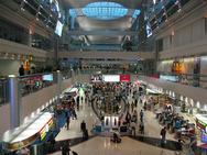 Το μεγαλύτερο αεροδρόμιο στον κόσμο σχεδιάζει... το Ντουμπάι! (pics)