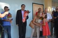 Κώστας Πελετίδης: 'Θα διεκδικήσουμε δωρεάν γεύμα για τα παιδιά στα σχολεία'