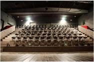 Αίθουσα Συναυλιών Παλαιού Μουσείου