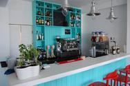 Vanilia cafe