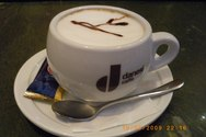 Relaxare Cafe-rest