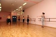 Ακαδημία Χορού - Ελένη Μπαλαφούτη