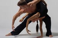 Ρία Γκουλιούμη Σχολές χορού