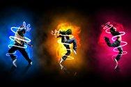 Παγώνης Αλέξης Σχολές χορού