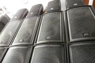 NS.Sound - Νικηφόρος Σπίνος - Ηχητικά Συστήματα