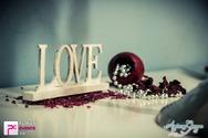 Αγάπης όνειρα - Είδη Βάπτισης και Γάμου