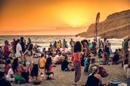 Αντίστροφη μέτρηση για το Matala Beach Festival 2015