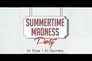 Summertime Madness at Koursaros Beach Club 14-06-15
