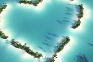 4 ελληνικά νησιά μόνο για ερωτευμένους! (pics)