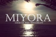 Miyora Cocktail Bar Restaurant
