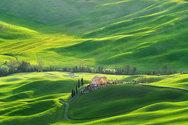 H υπέροχη φύση της Τοσκάνης! (pics)