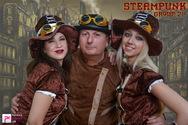 Group 21: Steampunk