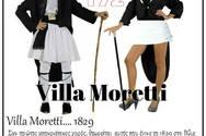 Group 172: Villa Moretti....1829