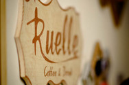 Ruelle  Cafeteria · Wine Bar