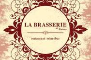 La Brasserie de Patras