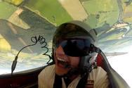 Το βίντεο για τον Καλαβρυτινό πιλότο, Σωτήρη Αντωνόπουλο, που «ραγίζει» καρδιές!