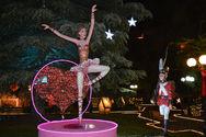 Χριστούγεννα στο Αίγιο - Πλούσιο πρόγραμμα εκδηλώσεων σε όλη την πόλη!