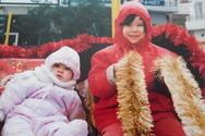 16 λόγοι που μου αρέσει να κάνω Χριστούγεννα με την αδελφή μου