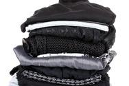 Τρόποι για να διατηρήσετε το μαύρο χρώμα στα ρούχα σας
