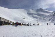 Οι αναβατήρες και οι πίστες που λειτουργούν σήμερα στο Χιονοδρομικό Κέντρο Καλαβρύτων