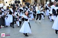 Πάτρα: Φαινόμενα.... μάνατζερ στο καρναβάλι των μικρών;