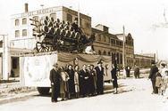 Η Πατρινή ιστορική μπύρα «Μάμος» ετοιμάζεται να επιστρέψει στην αγορά (pics)