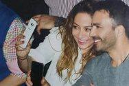 Μελίνα Ασλανίδου: Το τσικνίζει μαζί με τον σύντροφό της (pics)