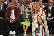 Πρώτη θέση στο All Star Game του NBA η Beyonce! (pics)