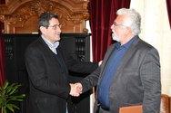 Πολιτιστική συνεργασία της Πάτρας με τον Δήμο Ήλιδας (pics+video)
