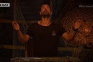 Survivor: Ο Σάκης Τανιμανίδης τρολάρει το Γιάννη Σπαλιάρα για την απολαυστική φάρσα (video)