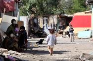 Πάτρα: Στο… πόδι και πάλι η Εγλυκάδα για τον καταυλισμό των Ρομά