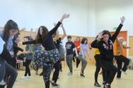 Πάτρα: Ολοκλήρωσαν οι εκπαιδευτικοί την πρακτική τους επιμόρφωση στο Χοροθέατρο (pics)