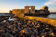 Βόλτα στο υπέροχο κάστρο της Μεθώνης, στο νοτιοδυτικό άκρο της Πελοποννήσου (pics+video)