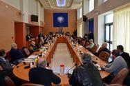 Πάτρα: Συνεδρίαση του Περιφερειακού Συμβουλίου Δυτικής Ελλάδος