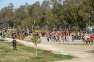 Πάτρα: Το Νότιο Πάρκο αλλάζει μορφή - Σήμερα η δενδροφύτευση από τον Δήμο