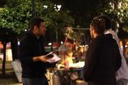 Σατιρικό βίντεο του Vagelarios για τη ματαιοδοξία της κοινωνίας