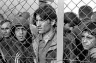 Παραμένουν οι Πακιστανοί μετανάστες στα αστυνομικά κρατητήρια της Αχαΐας