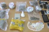 Πάτρα: Ποιος ήταν ο ρόλος του 48χρονου σωφρονιστικού στη διακίνηση ναρκωτικών μέσα στις φυλακές Αγίου Στεφάνου (pics+video)