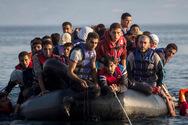 Η καλοκαιρία αυξάνει τις προσφυγικές ροές