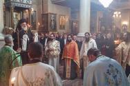 Αίγιο: Στον Ιερό Ναό Αγίου Ανδρέα ο Δ΄Κατανυκτικος Εσπερινός
