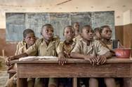 Τα παιδιά που σώθηκαν από τη δουλεία και την κακοποίηση!