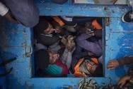 World Press Photo 2017: Στο Άμστερνταμ οι βραβευμένες φωτογραφίες (φωτο)