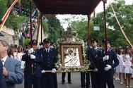 Κυκλοφοριακές ρυθμίσεις κατά τις εορταστικές εκδηλώσεις της Πολιούχου του Αιγίου «Παναγίας Τρυπητής»