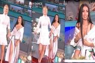 Έπαθαν... εγκεφαλικό στο Πρω1νό με την αποκαλυπτική εμφάνιση της Ελένης Φουρέιρα (video)