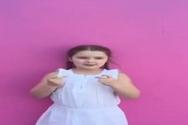 H μικρή Harper τραγουδά για τα γενέθλια της Vicrtoria Beckham (video)